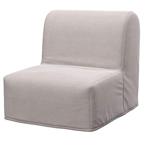 Ikea Poltrone Letto Un Posto.Soferia Fodera Extra Ikea Lycksele Poltrona Letto Tessuto
