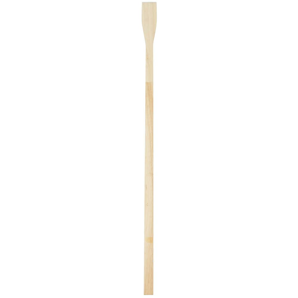Home Brew Mash Paddles. Beer and Wine Making Utensils for Large Pot Stirring. (Wood, 60'')