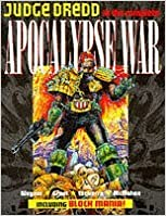Book Judge Dredd: The Apocalypse War (2000AD Presents) by John Wagner (23-Apr-2004)