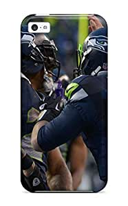 TYH - Irene C. Lee's Shop 4065301K522320570 seattleeahawks NFL Sports & Colleges newest iPhone 5c cases phone case
