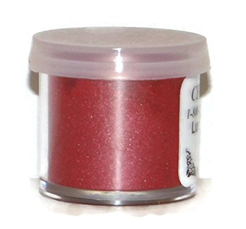 Raspberry Luster Dust 2 grams Cake Decorating Dust - Luster Canisters