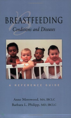 Breastfeeding: Conditions & Diseases a Reference Guide