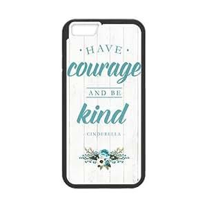 the Case Shop- Customizable Cinderella iPhone 6 4.7 Inch TPU Rubber Hard Back Case Cover Skin , i6xq-333