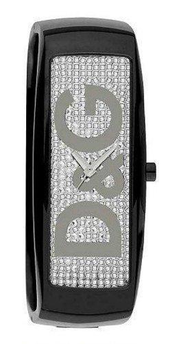 Dolce & Gabbana Watch INTELLIGENCE DW0256, Color: Black, Size: One Size