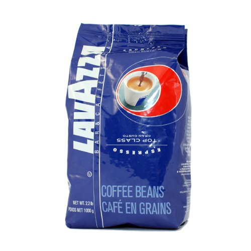 Lavazza Top Class Case 6 bags (2.2 lb each bag)