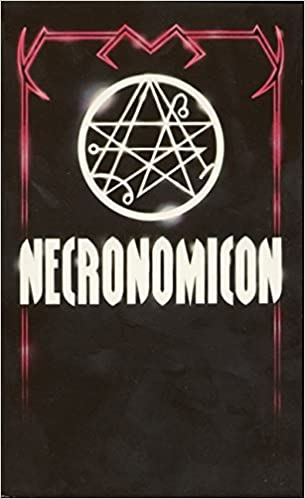 necronomicon  The Necronomicon: : Simon: Books