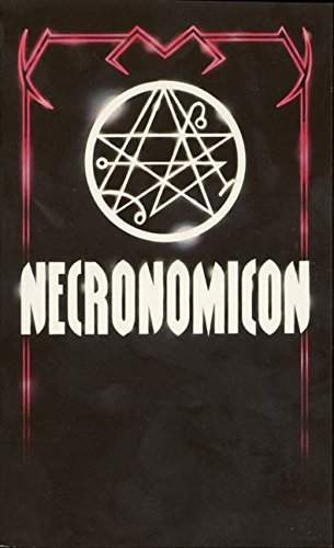 (The Necronomicon)