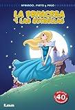 La princesa y las estrellas (Spanish Edition)