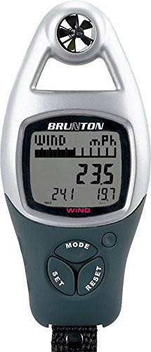 Brunton ADC Wind Atmospheric Data (Brunton Adapter)