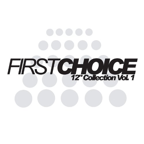 First choice records 12 collection vol 1 for First choice collections