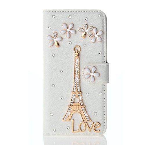 sony-xperia-e-case-inenkr-pu-leather-purse-case-w-card-id-holder-white-luxury-3d-fashion-handmade-gl