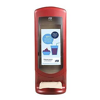 Dispense Mobili Moderne.Amazon Com Tork 6336000 Xpressnap Stand Napkin Dispenser