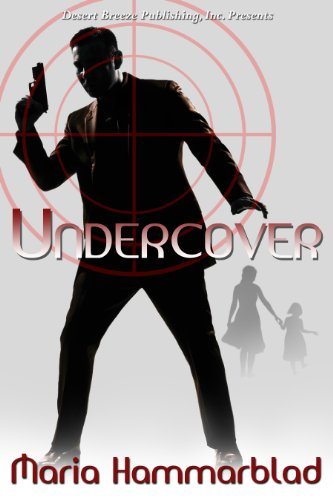 Book: Undercover by Maria Hammarblad