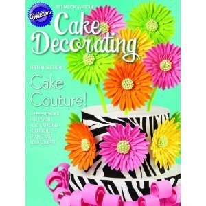 Wilton 2013 Cake Yearbook (Halloween Cupcake Recipes Ideas)