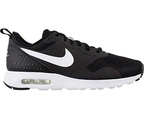 promo code 356b6 3eef3 NIKE Womens Air Max Tavas Running Shoes Black White 916791 001 (9 B(M) US)  (B0763S3T6D)  Amazon price tracker  tracking, Amazon price history  charts, ...