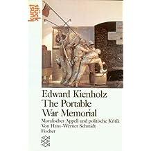 Edward Kienholz. The Portable War Memorial. Moralischer Appell und politische Kritik. ( kunststück).