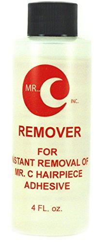[Made in USA Remover 4 oz] (Mr Gum Costume)
