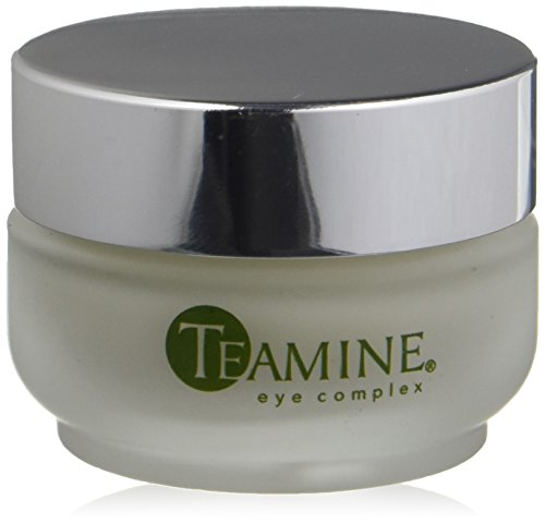Plus Peptide Cream Complex (Revision Skincare Teamine Eye Complex, 0.5 Ounce)