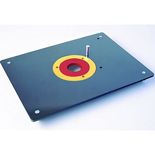 Table Mounting Plate : Router table mounting plate amazon