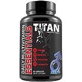 Essentials Daily multivitamin (Mens)