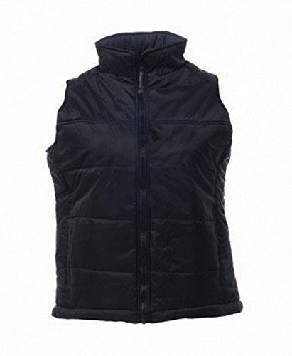 Regatta Damen Jacke , L, Schwarz - Schwarz