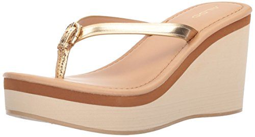 Aldo Women's Guarano Wedge Sandal