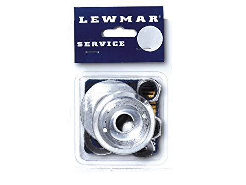 - Osculati LEWMAR Bow Thruster Replacement Propeller For 140TT Models