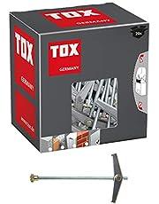 TOX veerholte Toggle Spagat M4 mm, 20 stuks, 024100161