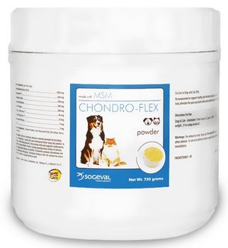Chondro Flex Powder (750 gm), My Pet Supplies