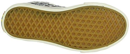 Beppi Canvas Boot 2153480, Zapatillas Altas de Lona Unisex Niños Multicolor