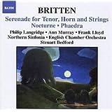Serenade/Nocturne/Phaedra