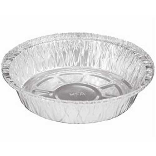 Handi Foil Deep Pie Pan, 9 inch -- 500 per case.