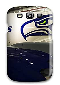 Perfect Fit VyvpdBz1319RMUfz Seattleeahawks Case For Galaxy - S3