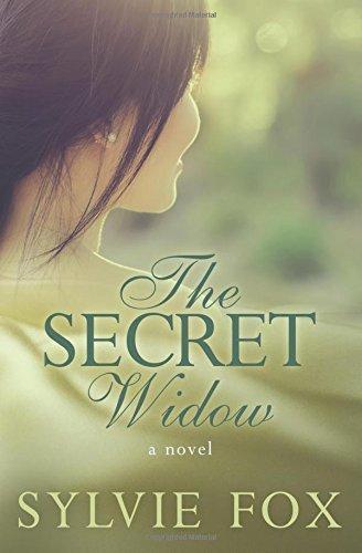 The Secret Widow: Volume 2 (A Judgment Novel) by Sylvie Fox (2015-06-23)