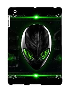 Ideal Jackalpater Case Cover For Ipad 2/3/4(alienware), Protective Stylish Case