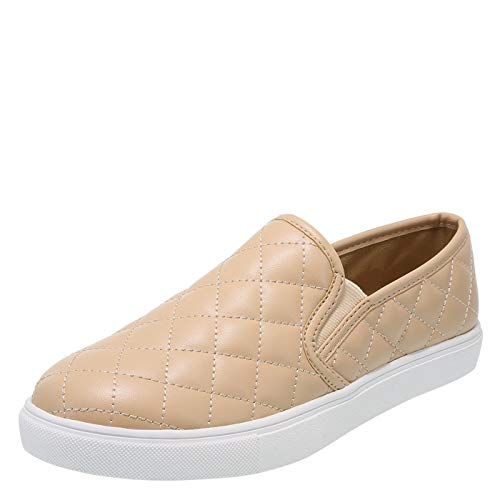 Pictures of Brash Women's Crave Quilted Slip-On 7 N US 1