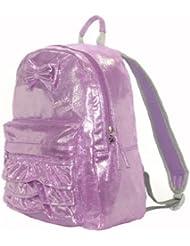 SmaArti Designs Emily Shine, Lavender 14 H Pre - 2nd Grade