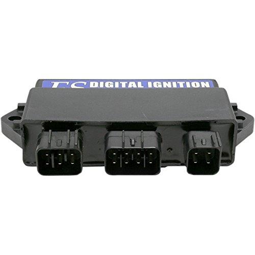 ダイナテック DYNATEK イグニッション FS システム フル パフォーマンス 04年-07年 ヤマハ YXR660F Rhino 4x4 DFS7-13 493812 B01N53OX1T
