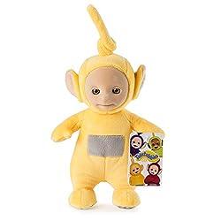 Teletubbies 8″ Talking Laa Laa Plush Soft Toy