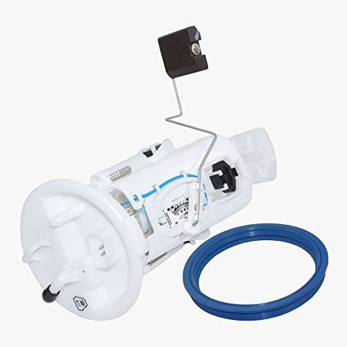 Price comparison product image BMW Electric Fuel Pump + Level Sensor + Seal Right Side Siemens VDO OEM 766942