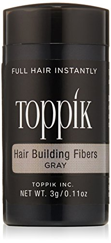 Best Hair Building Fibers