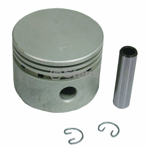 - Stens 515-015 Metal Piston Standard Size, Replaces Briggs & Stratton: 298904, 393819, 791880, 793214, Cylinder Bore Size: 2.5615