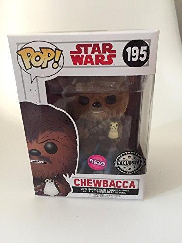 Funko POP! Star Wars: The Last Jedi - Chewbacca  - FYE Exclu