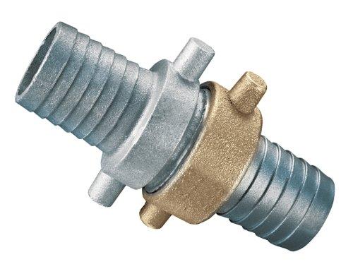 Kuriyama FHNST250 Fire Hydrant Pin Lug Hose Couplings - Full Sets, 2 1/2