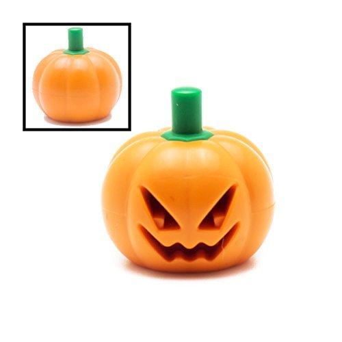 Scary Custumes (LEGO Scary Halloween Pumpkin Head Custume by LEGO)