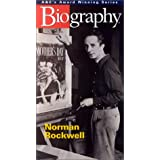 Biography: Norman Rockwell