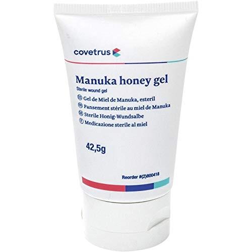 Covetrus CVet Manuka Honing-wondzalf voor honden, katten, paarden en andere dieren, 42,5 g