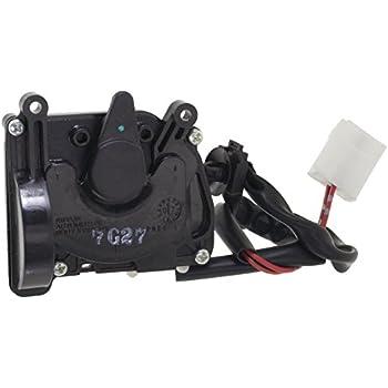 WVE by NTK 8D1111 Door Lock Actuator