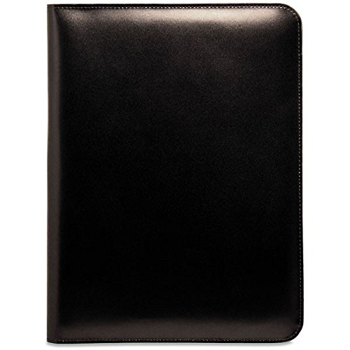 Jack Georges Elements Letter Size Writing Pad Cover (BLACK) by Jack Georges