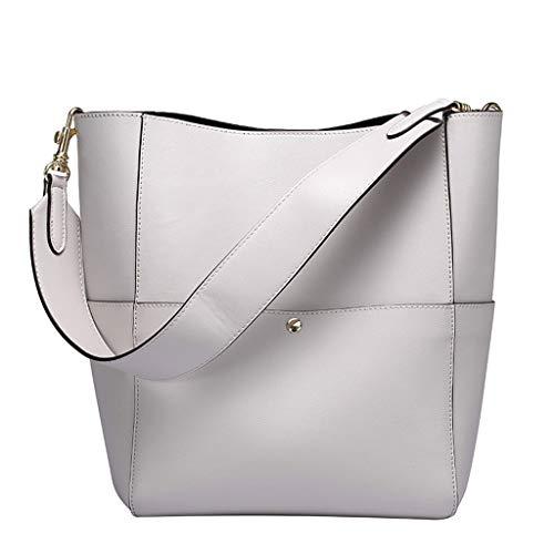 bandoulière à bandoulière sac Gray à sac bandoulière à sac main à Sac diagonale Lxf20 sac à bandoulière 7qxEY15wq